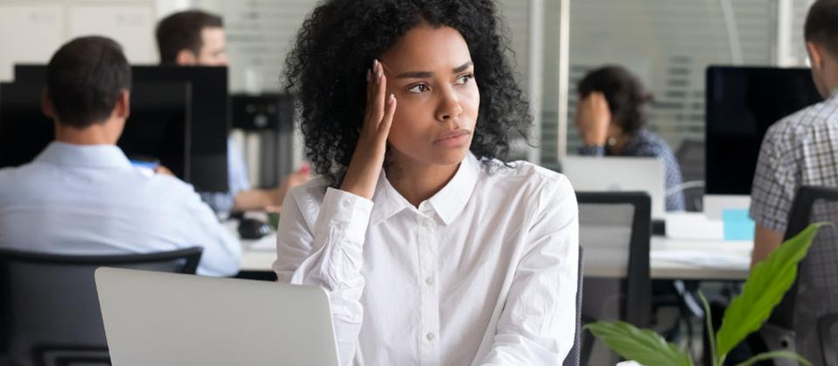 3 Ways Imposter Syndrome Imposes on High-Achieving Women