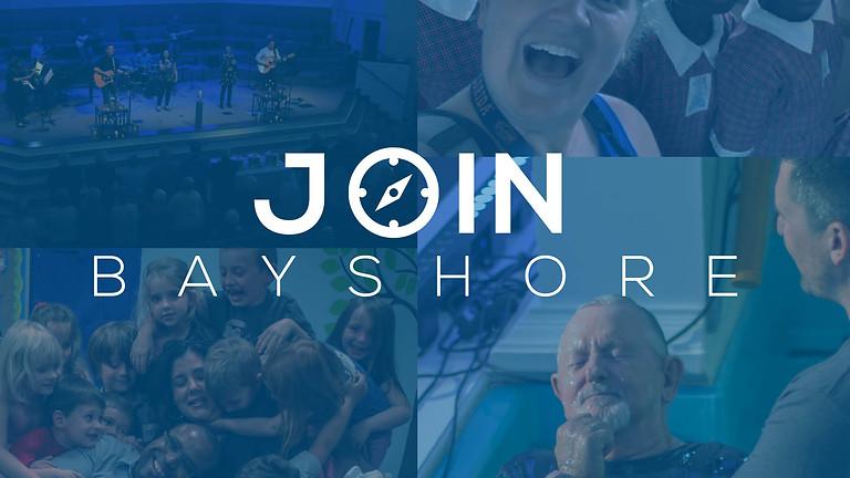 Join Bayshore