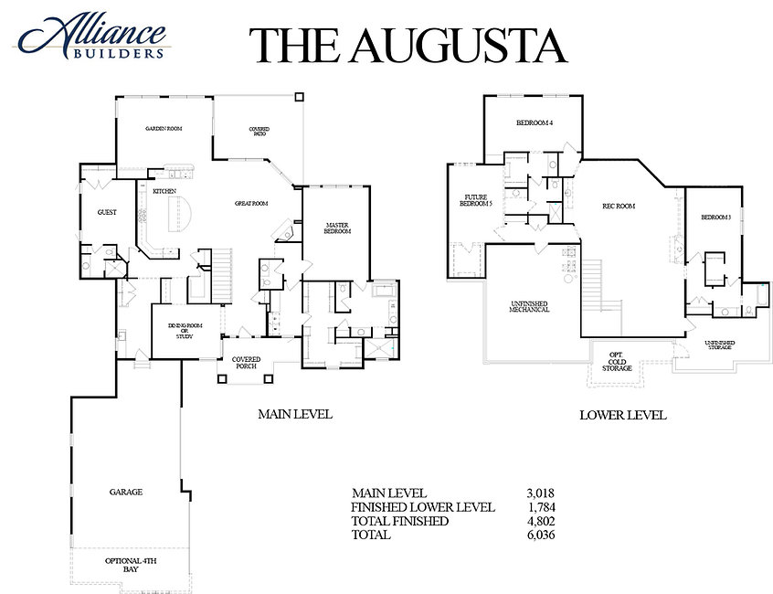 The Augusta - STANDARD - Flyer - 3.20.18