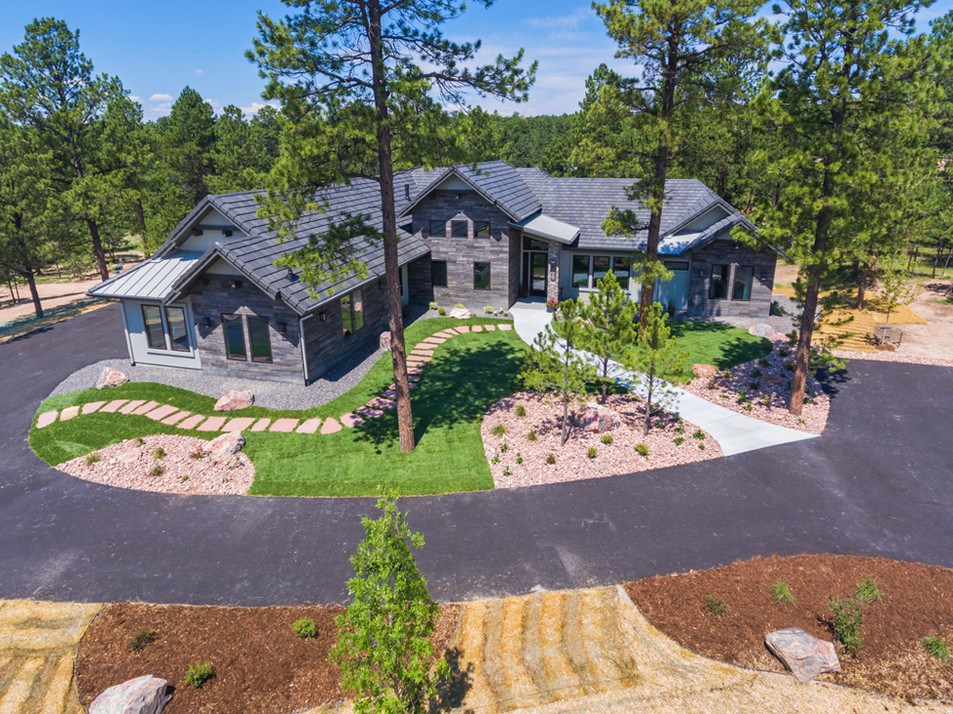 Featured Home THE GLENWOOD