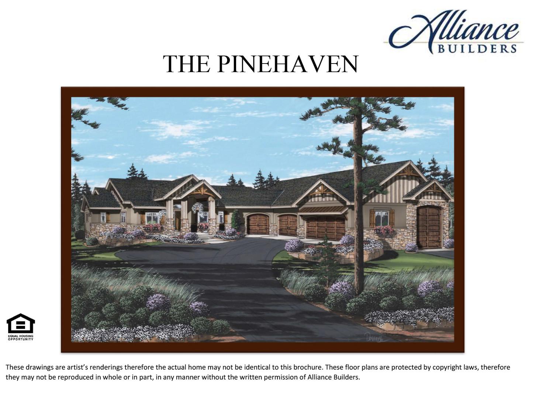 The Pinehaven