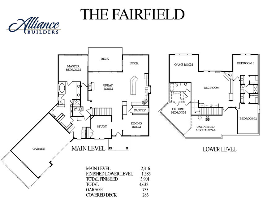 The Fairfield Floor Plan Flyer - 2.9.18.