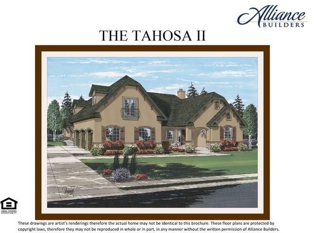 The Tahosa II