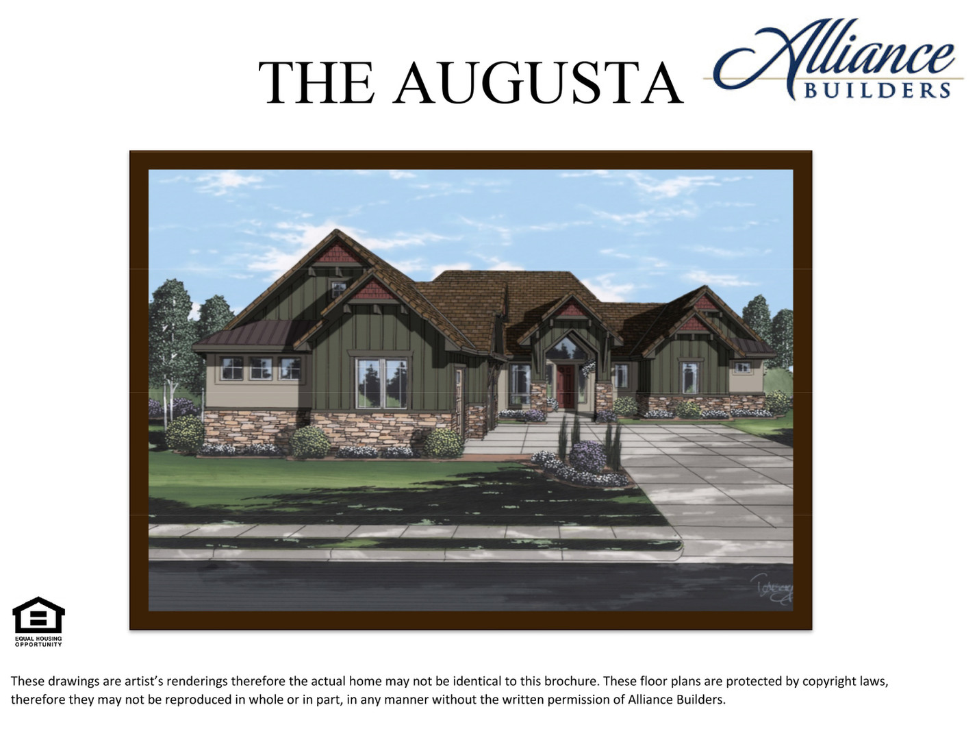 The Augusta