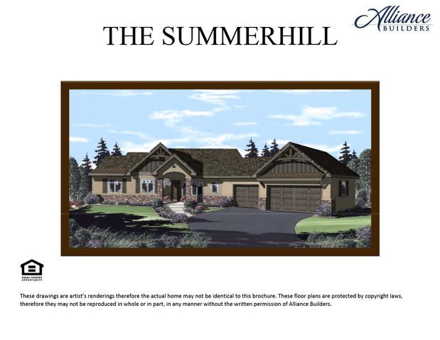 THE SUMMERHILL