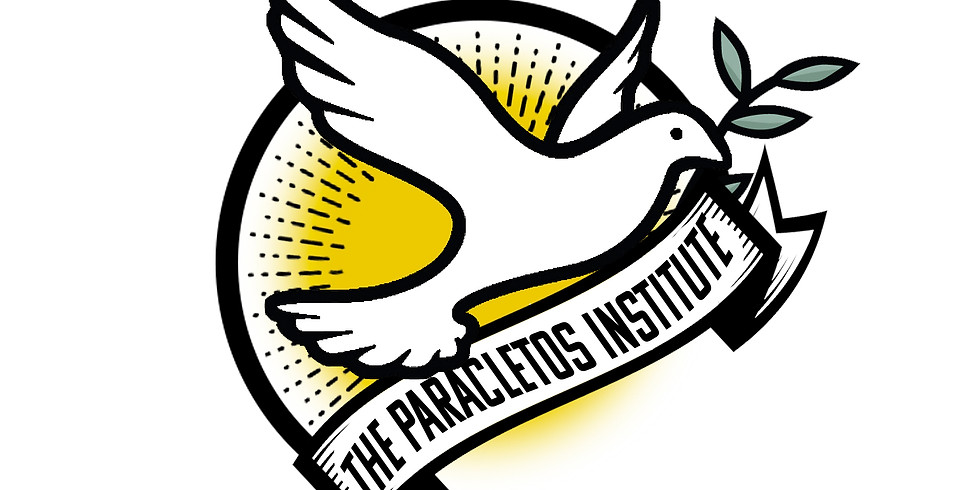 Paracletos Counseling Certification Training August 26-28, 2021