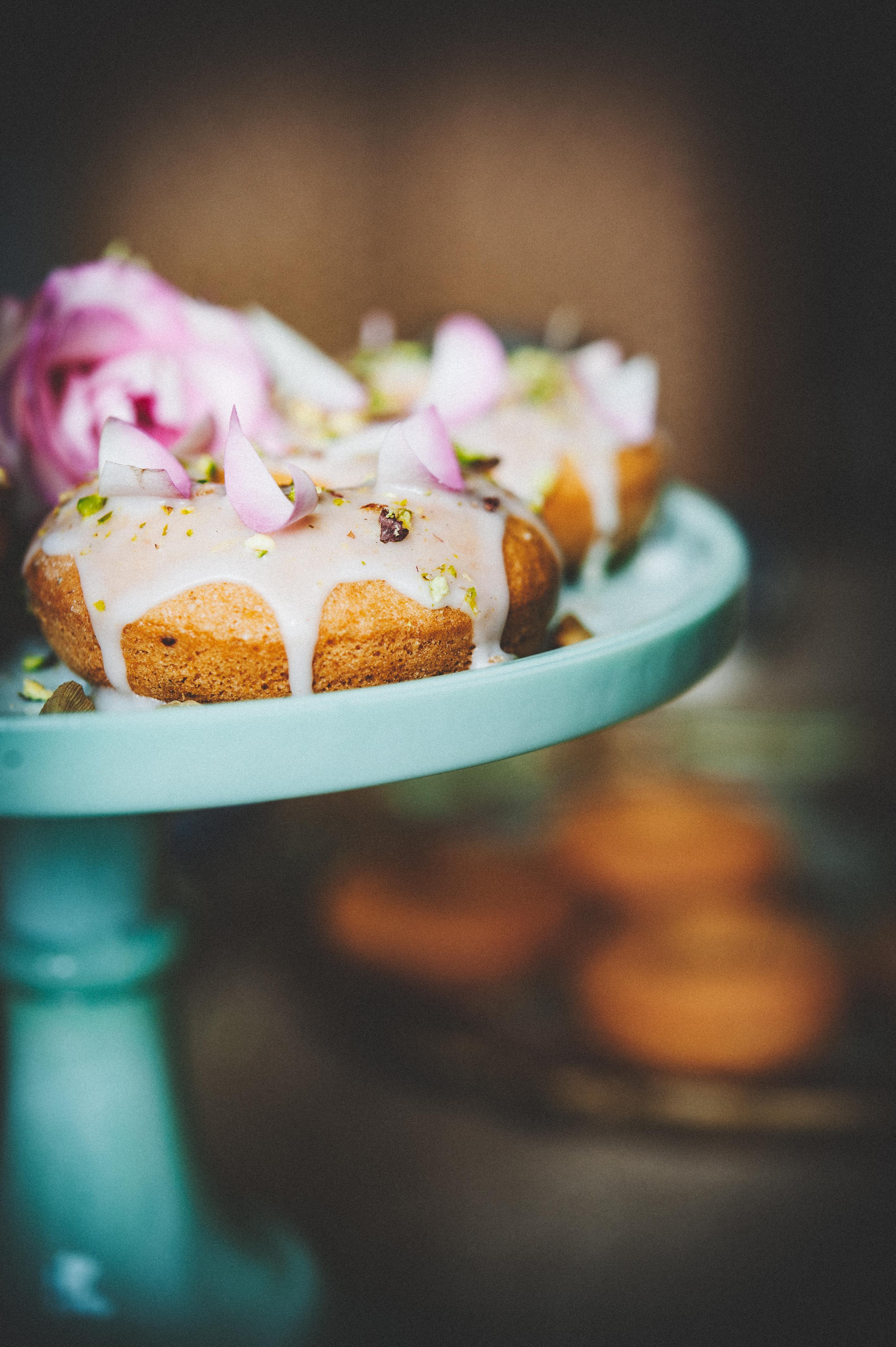 Persian Love Doughnuts Tortology