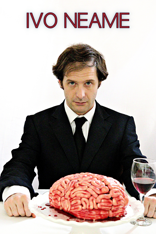 Ivo Neame Brain Cake Tortology