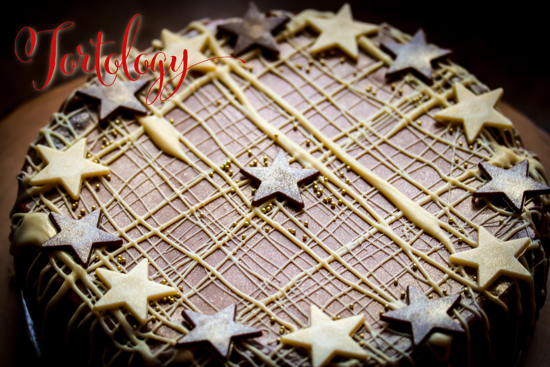 Baileys Cheesecake Tortology