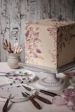 Wedding Cake Tortology E17 Cake Aristan