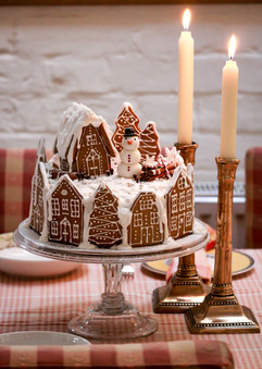 Christmas Cake with Candles Tortology_.jpg