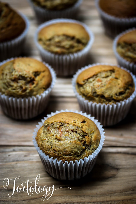 Pumpkin Spice Cupcakes Tortology E17 Artisan Cakes