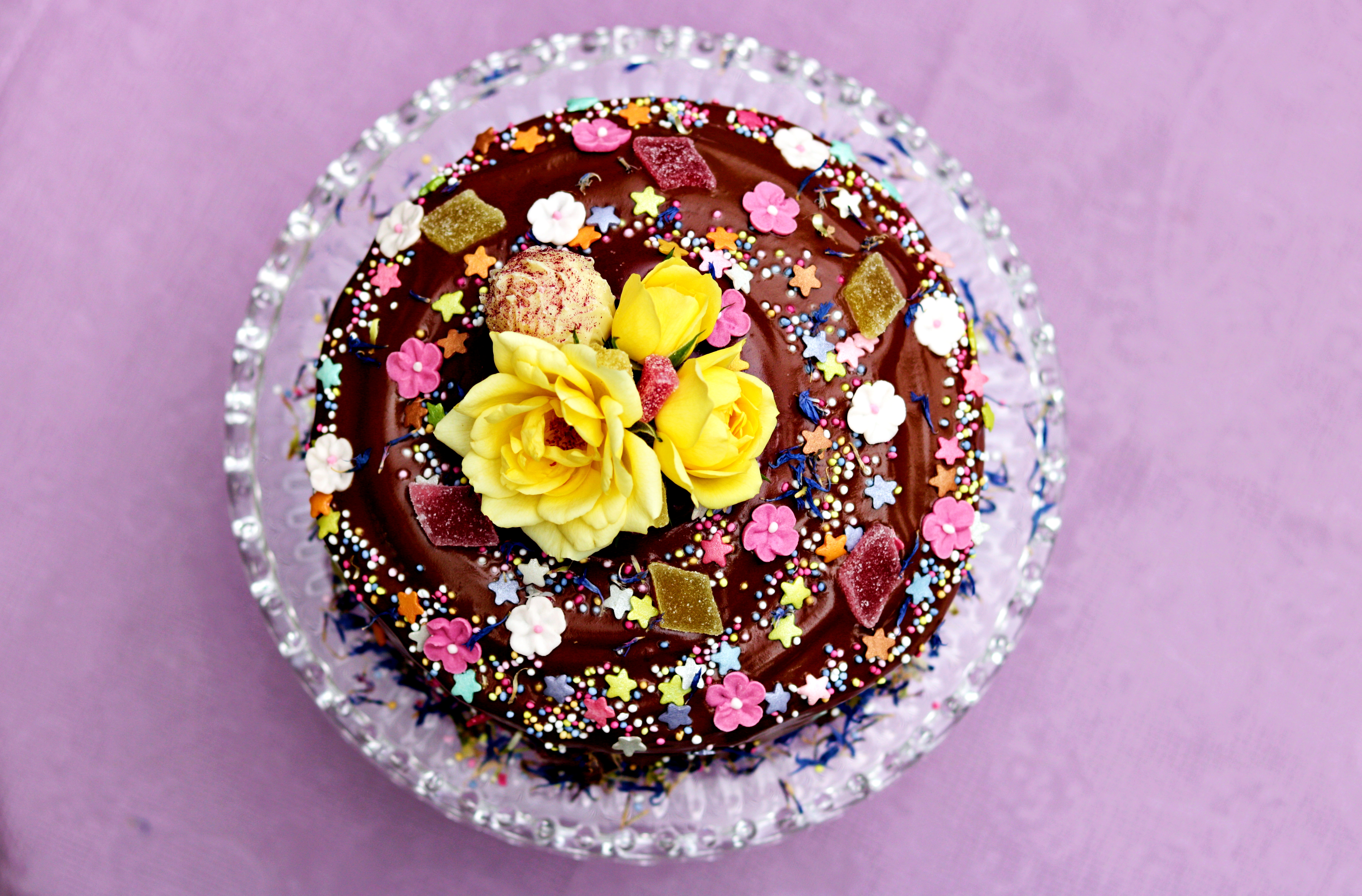Chocolate Cake Tortology