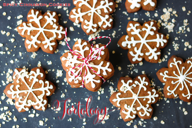 Christmas Cookies Tortology Maya Sapone