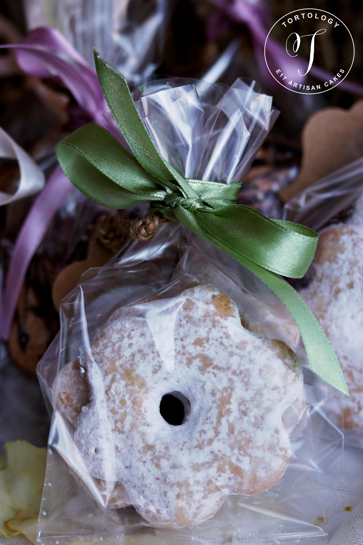 Canestrelli Italian Almond Biscotti Tortology E17 Artisan Cakes