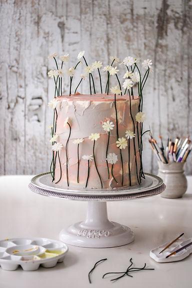 Birthday Cake Tortology E17 Artisan Cakes