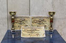 Лауреаты всех степеней