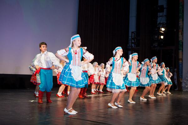 """Белорусский танец """" Веселуха"""""""