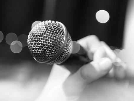 Backing A Singer