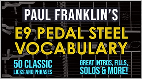 Paul Franklin Course