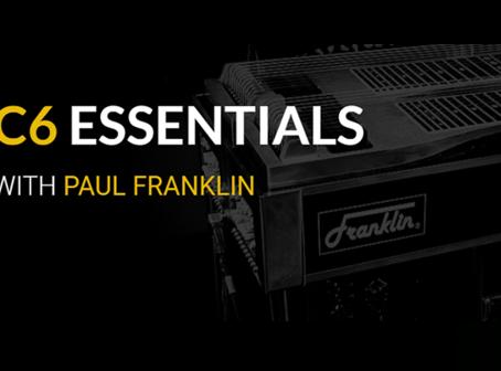 C6 Essentials Course