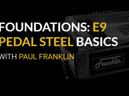 Foundations: E9
