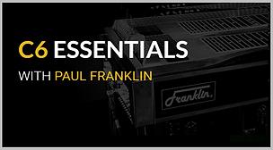 Paul Franklin Course