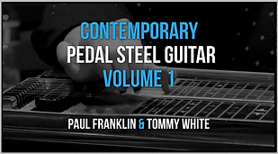 Paul Franklin & Tommy White Course