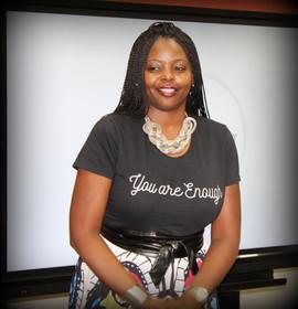 Dr. Lakeisha Walker ( MA, LPC, CTP-C)