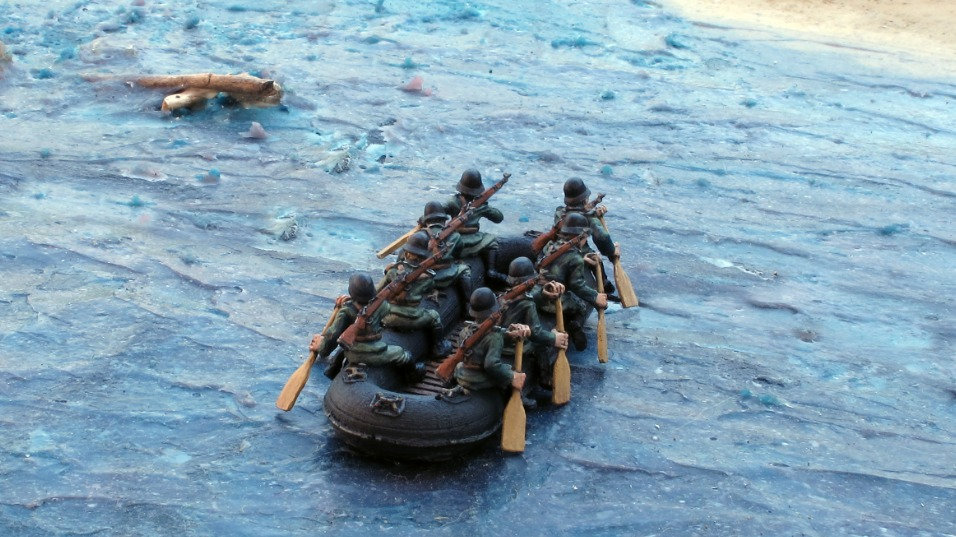 german flossacke pack 1 28mm