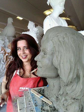 Sculpting in Clay Tiffany Carmouche.jpg