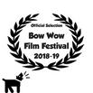 Bow Wow Film Fest Selection laurels copy