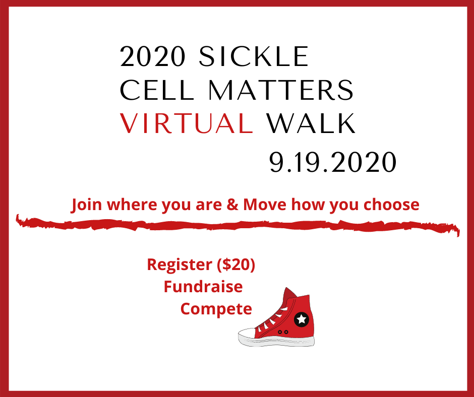 2020 Sickle Cell Matters Walk