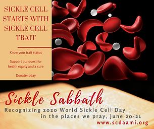Sickle Sabbath social media post.png