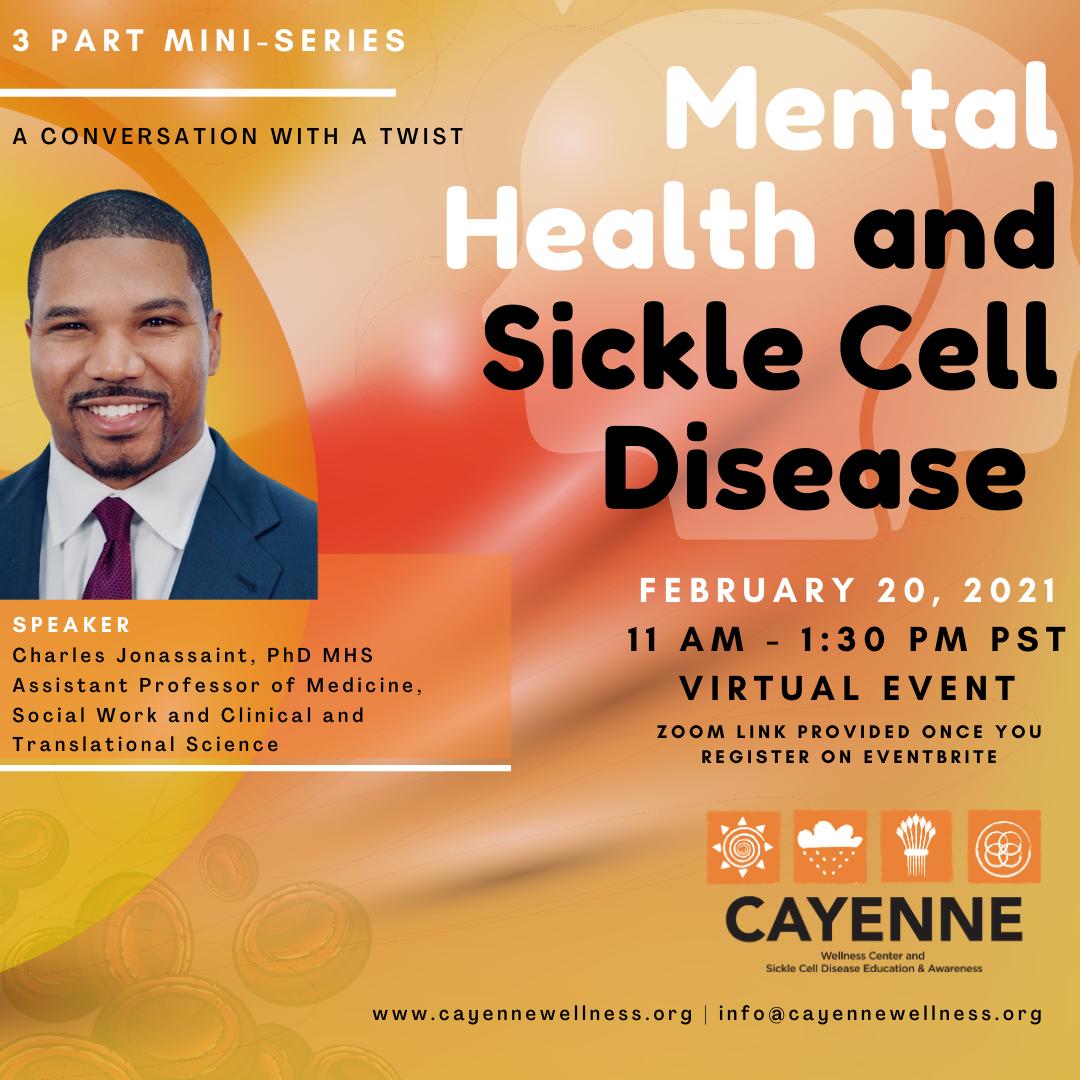 Cayenne Wellness Center
