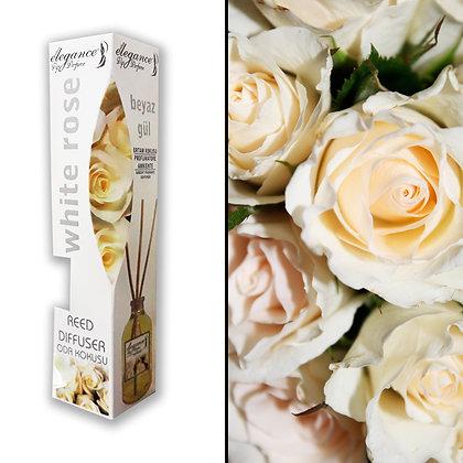Aroma White Rose