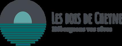 Logo les bois de cheyne