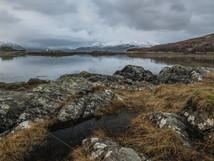 Loch Hourn, Ornsay, Isle of Skye