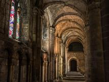 Dunfermline Abbey I