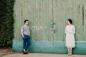 Engagement photographer Lichfield