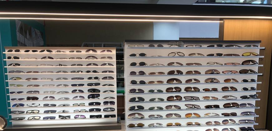 Cool Shades / Northpark Mall