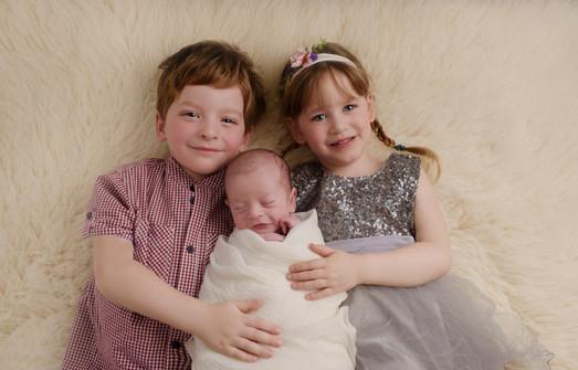 Family children photographer Lichfield Staffordshire