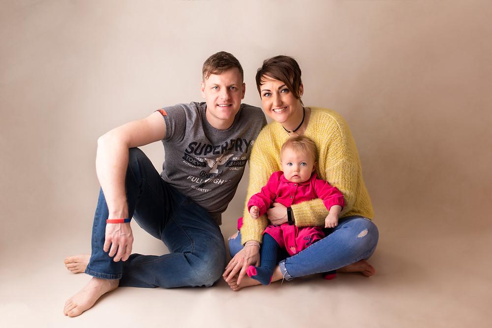 Baby photographer Lichfield
