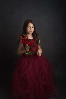 Portrait photography Lichfield