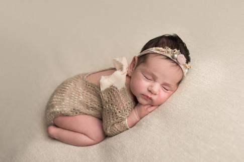 Lichfield newborn photography