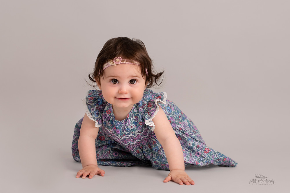 Baby photograph Lichfield