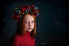 Fine art portrait photographer Lichfield Staffordshire