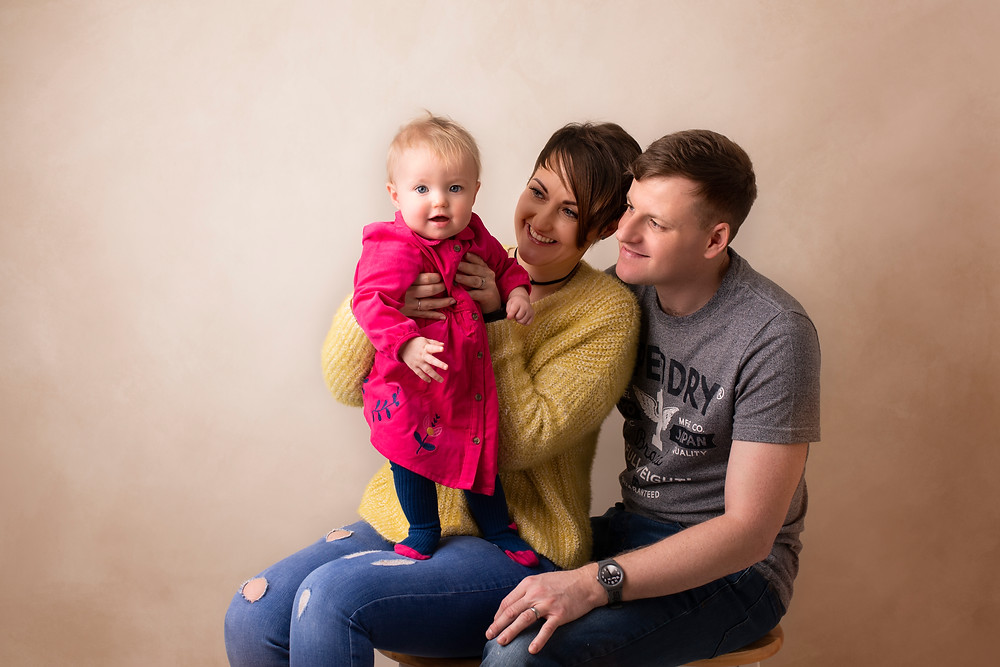 Family photography Staffordshire