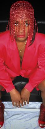 Credentials CREATIVE DIRECTOR/STYLIST: TRENEZ SCOTT  BTS VIDEO COMING SOON! Assistant STYLIST: marie Antoinette  Model: Sierra Jenkins  MUA: Brittanie Gibson  Photographer: Trenez Scott  Videograhper: J. Stephens BRANDS: CHRISTIAN DIOR, GUCCI, ZARA, RENE CAOVILLA, Fenty Beauty/SKIN, MAC,