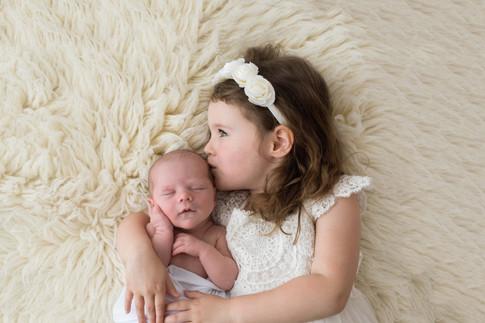 Newborn photography Lichfield Staffordshire